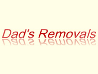 Dad's Removals