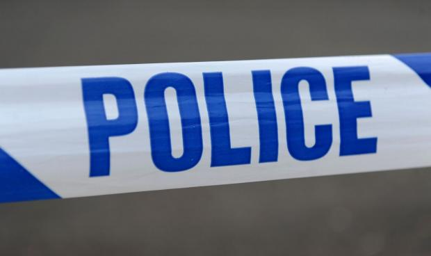 Woman, 21, stabbed in Redditch