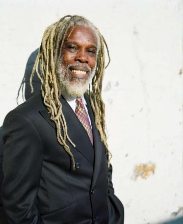 Billy Ocean has sold more than 30 million records in his lifetime