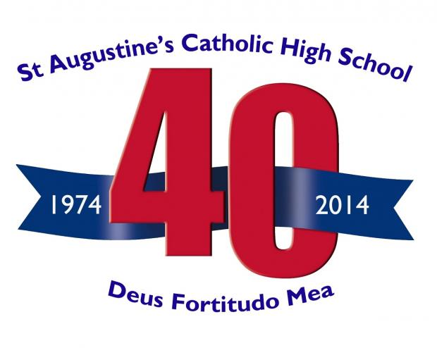 St Augustine's celebrates its 40th anniversary this year