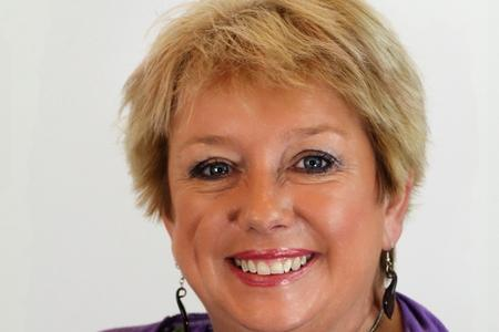 The budget is good news for the many people in Redditch: MP Karen Lumley