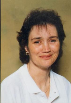 55-year-old Margaret Pitt who died at Redditch's Alexandra Hospital in 2010