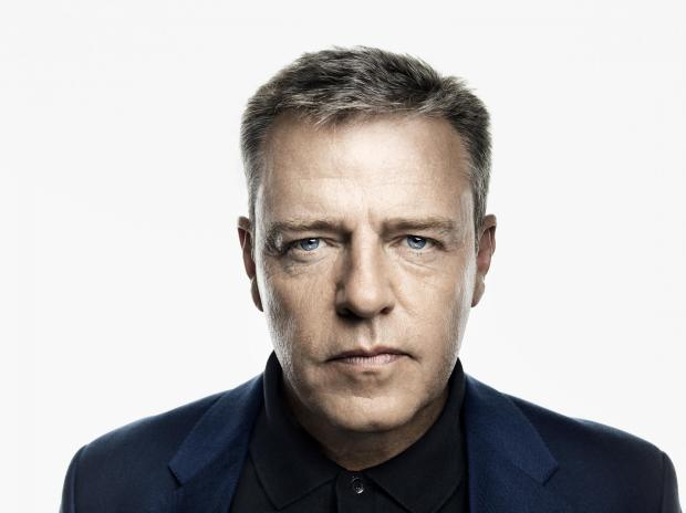 Redditch Advertiser: Suggs: My Life Story