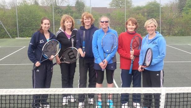 Promoted: HDA Ladies