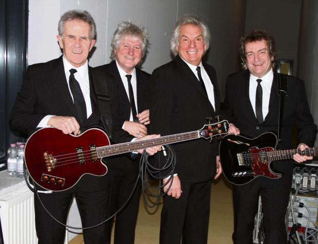 From the 60s, through to the 21st century Herman's Hermits are still into something good.