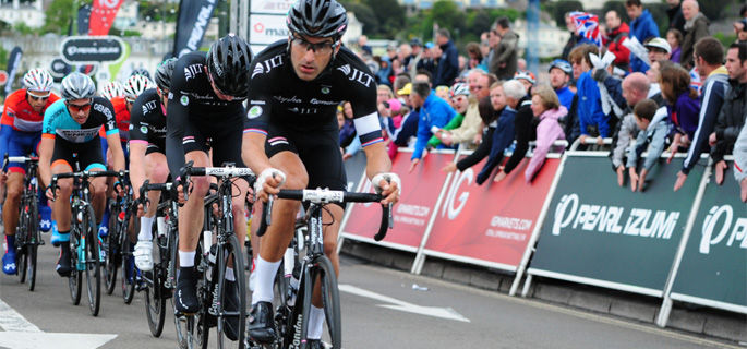 The Pearl Izumi Tour Series returns to town for the third successive Summer