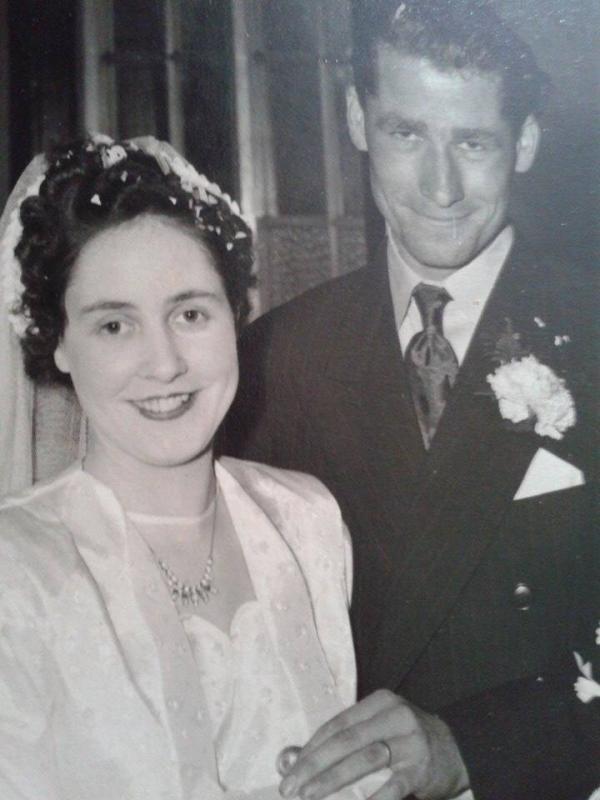 DiamondJohn And June Farmer - 3073879