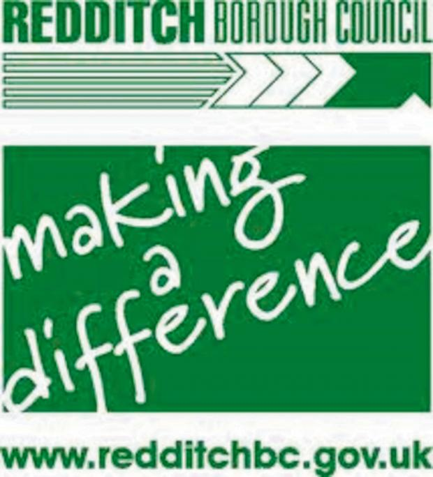 Redditch Advertiser: Redditch Council says customer complaints have reduced. SP