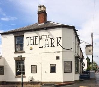 The Little Lark pub in Studley bringing back its famous cheese festival