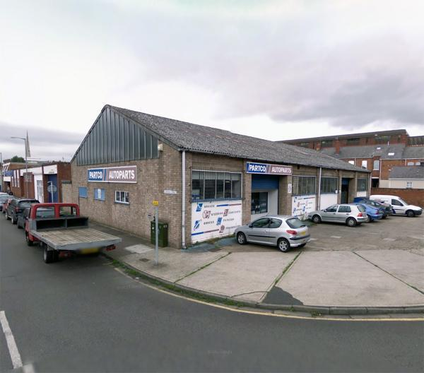Worcester jobs lost as Unipart Automotive car parts firm goes into administration