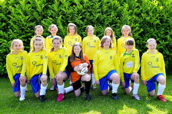Players needed: Inkberrow Eagles Girls.