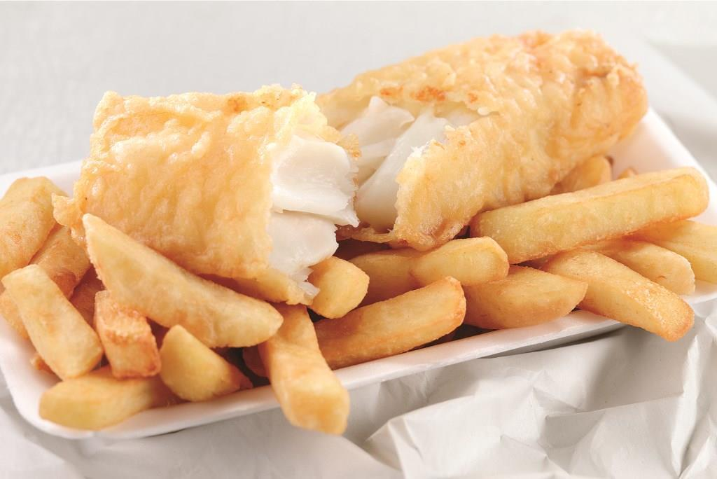 Redditch chippy is in the race to be crowned regional Independent Takeaway Fish and Chip Shop of the Year