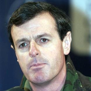 General Sir Richard Shirreff says Nato cannot d