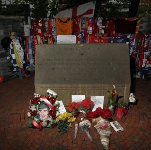 96 fans died as a result of the Hillsborough disa