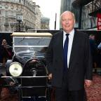 Redditch Advertiser: Julian Fellowes says older women are invaluable in Downton Abbey