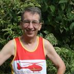 Redditch Advertiser: Doug Richards will be heading off for a new running adventure. SP