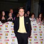 Redditch Advertiser: Olly Murs has said sorry to Taylor Swift for making comments about her music