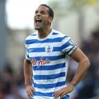 Redditch Advertiser: Rio Ferdinand is unhappy with his punishment