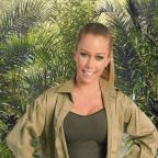 Redditch Advertiser: Kendra didn't do so well in tonight's Bushtucker Trial