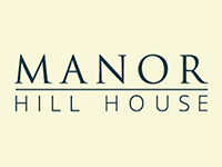 Manor Hill House Weddings
