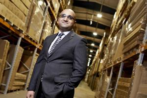 Black Country bedroom furniture supplier expands again