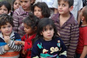Alcester residents urged to attend meeting and help Syrian refugees
