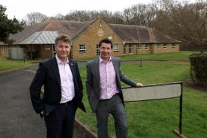 New charity partnership for Worcestershire technology firm
