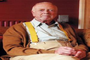 Death of popular Pershore artist will leave a gap in the landscape