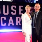Redditch Advertiser: Kevin Spacey reveals House of Cards plans on Red Carpet