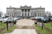 Ragley Hall will be free to enter this weekend.