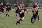Comfortable win for Alcester