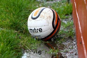 Villa too strong for Coton Green