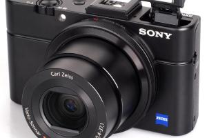 Six of the best: compact cameras