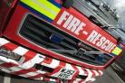 Crews deal with outdoor fires across Worcestershire