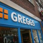 Redditch Advertiser: Greggs announced improved figures