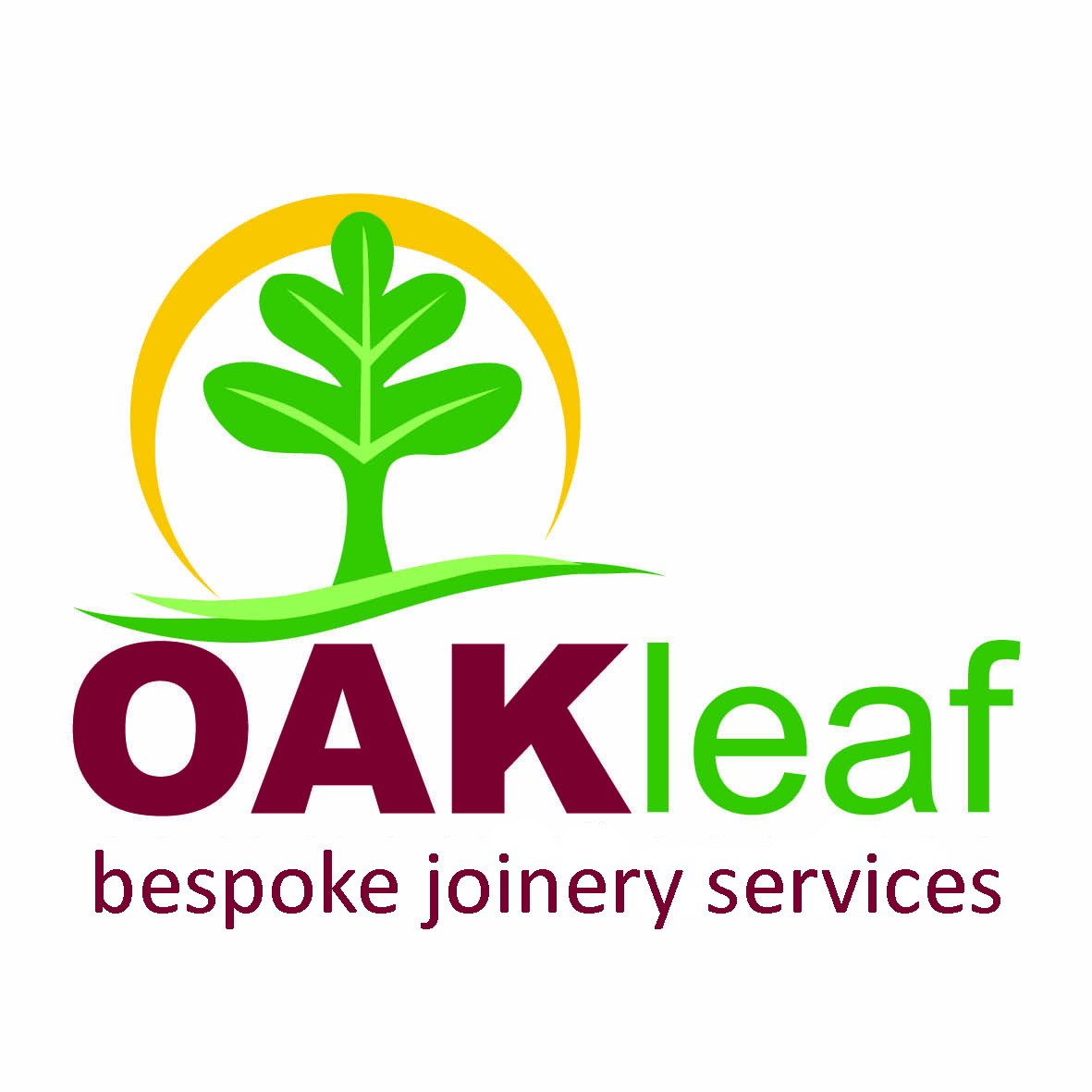 OAKLEAF BESPOKE JOINERY SERVICES