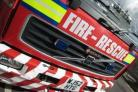 Fire at Frankley service station causes M5 disruption