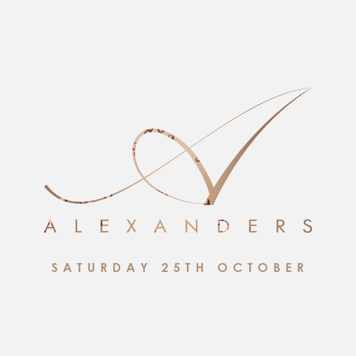 Alexanders Worcester | The Brick Room