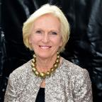 Redditch Advertiser: Mary Berry's The Great Holiday Baking Show faces the axe in the US