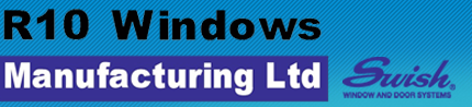 R 10 Windows Manufacturing Ltd