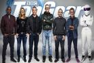 Meet your new Top Gear presenters: The Magnificent Seven