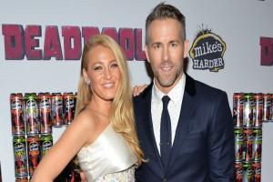 Ryan Reynolds says fatherhood is a 'dream come true' as he reveals the awkward double date where he fell for wife Blake