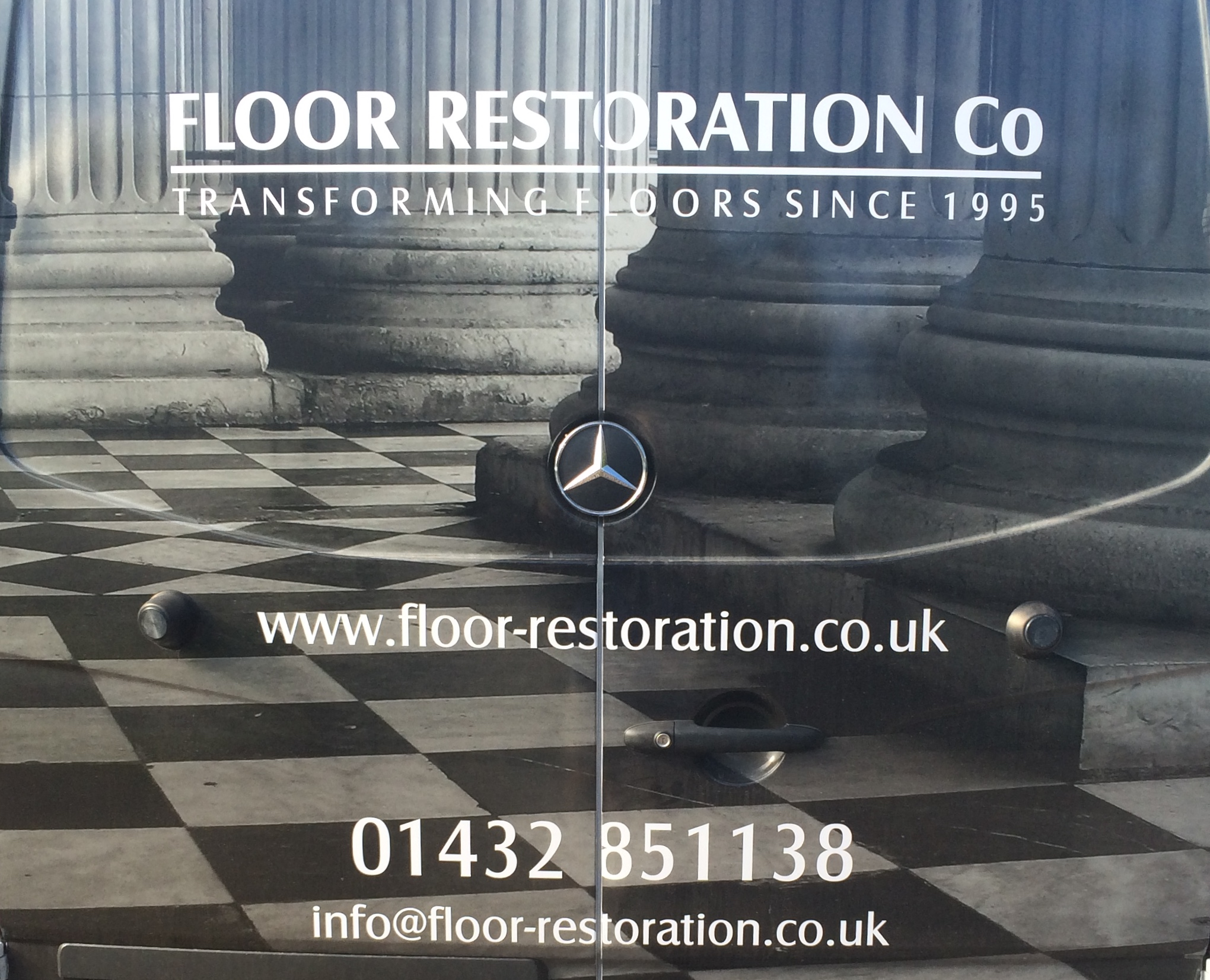The Floor Restoration Company With Expertise Ltd