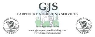 G J S Carpentry & Building Contractors Ltd