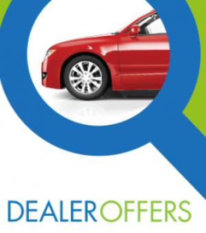 Redditch Advertiser: Genuine offers from our local dealers - Click Now!
