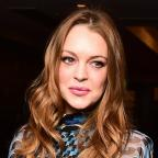 Redditch Advertiser: Lindsay Lohan is not engaged to Russian boyfriend