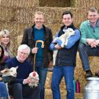 Redditch Advertiser: Matt Baker says Countryfile Live at Blenheim Palace is to have 'a bit of a festival vibe'