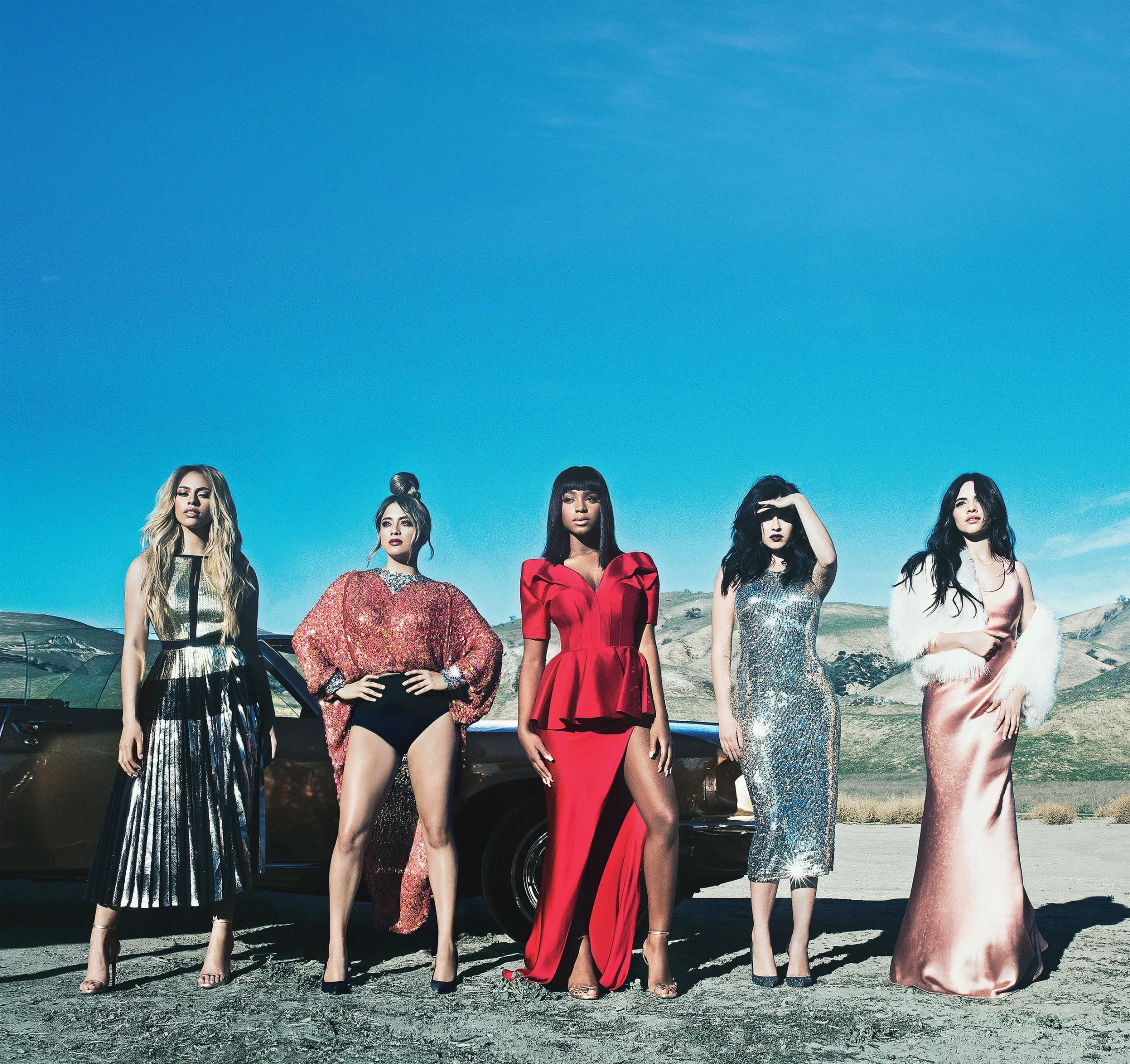 Скачать Fifth Harmony Feat Ty Dolla Work From Home