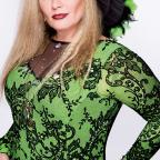 Redditch Advertiser: Nicole Faraday will be in this year's panto.