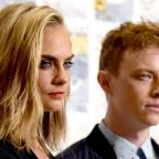 Redditch Advertiser: Cara Delevingne debuts new haircut as she says she loves the Mile High Club - but she's been caught every time